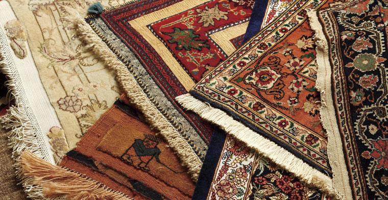 ペルシャ絨毯01