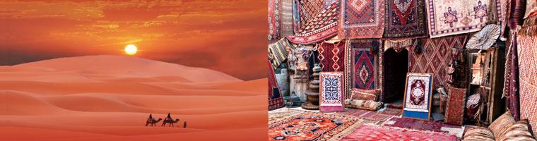 ペルシャ絨毯04