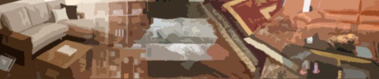 家具・インテリア展示会イメージ