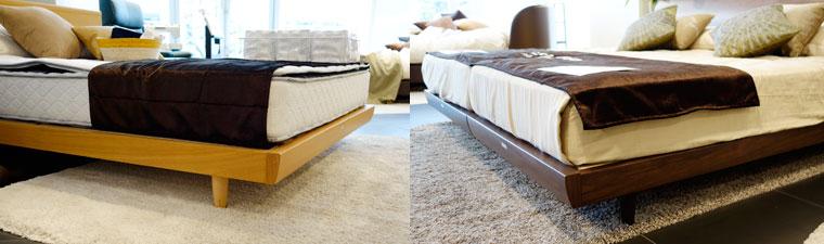 ルンバ対応ベッド