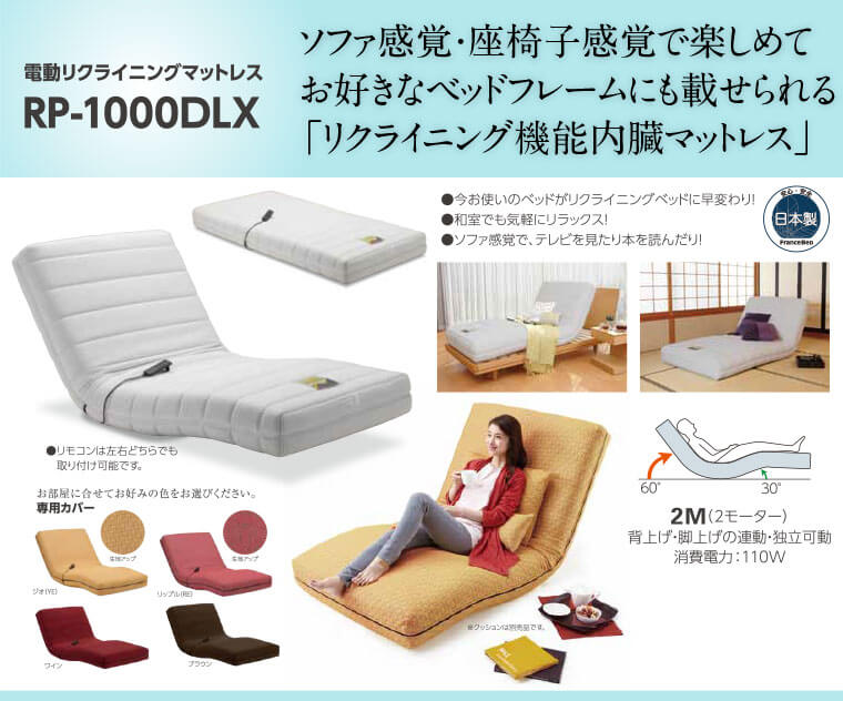 RP-1000DLX