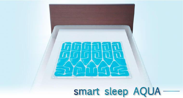 smart sleep AQUA