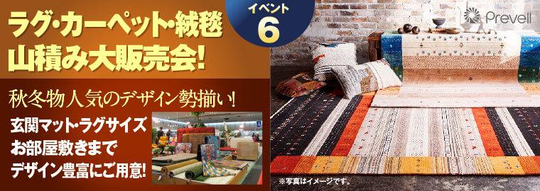 ラグ、カーペット、絨毯