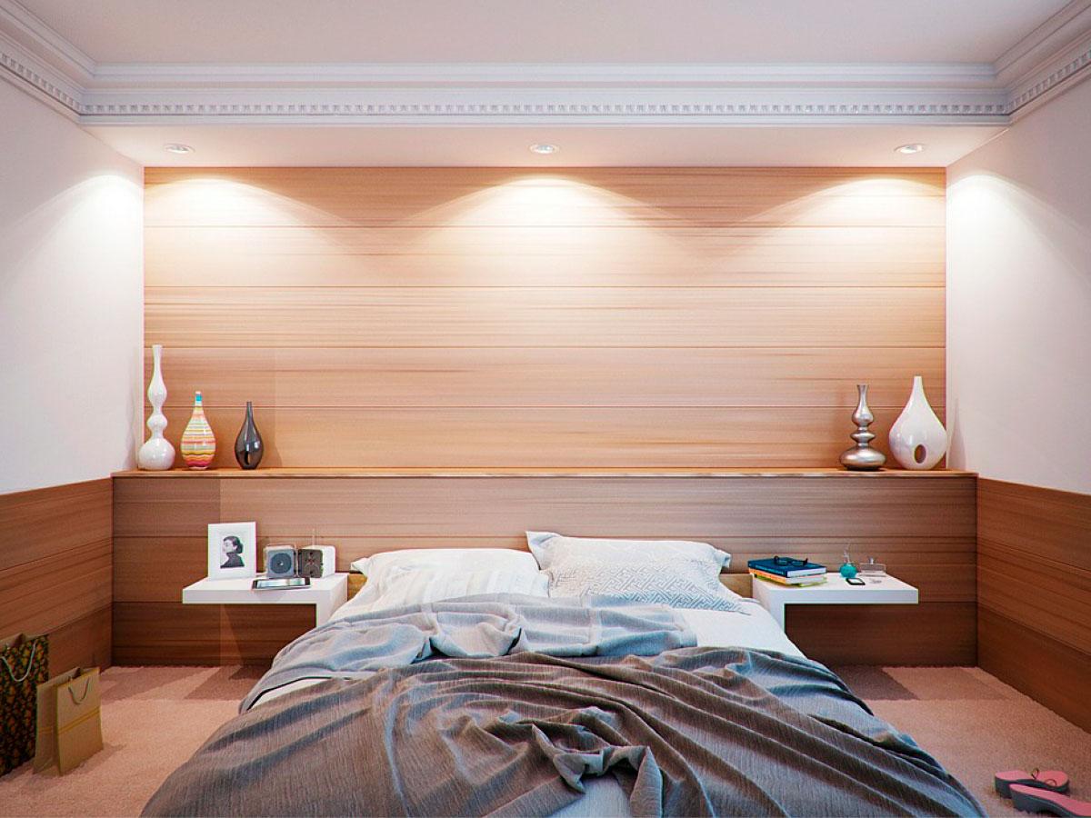 ベッド等の大型家具の搬入設置について