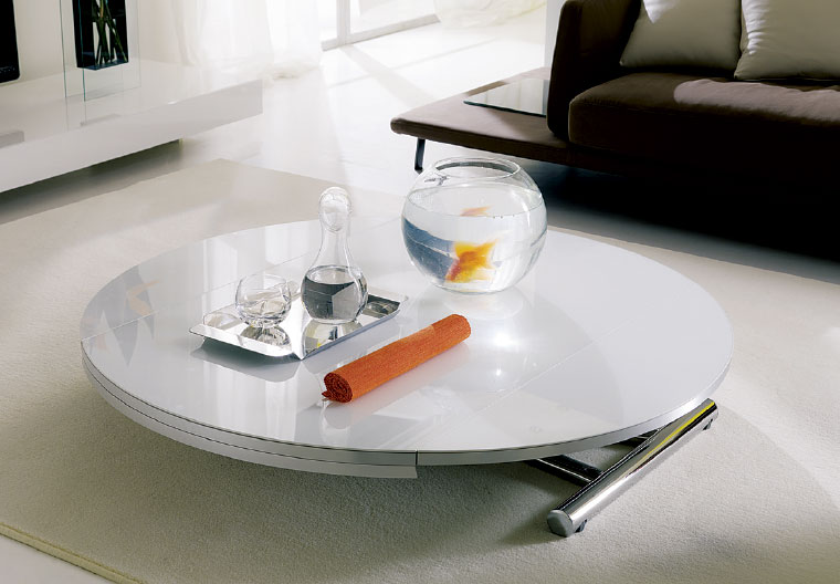 ozzioテーブル