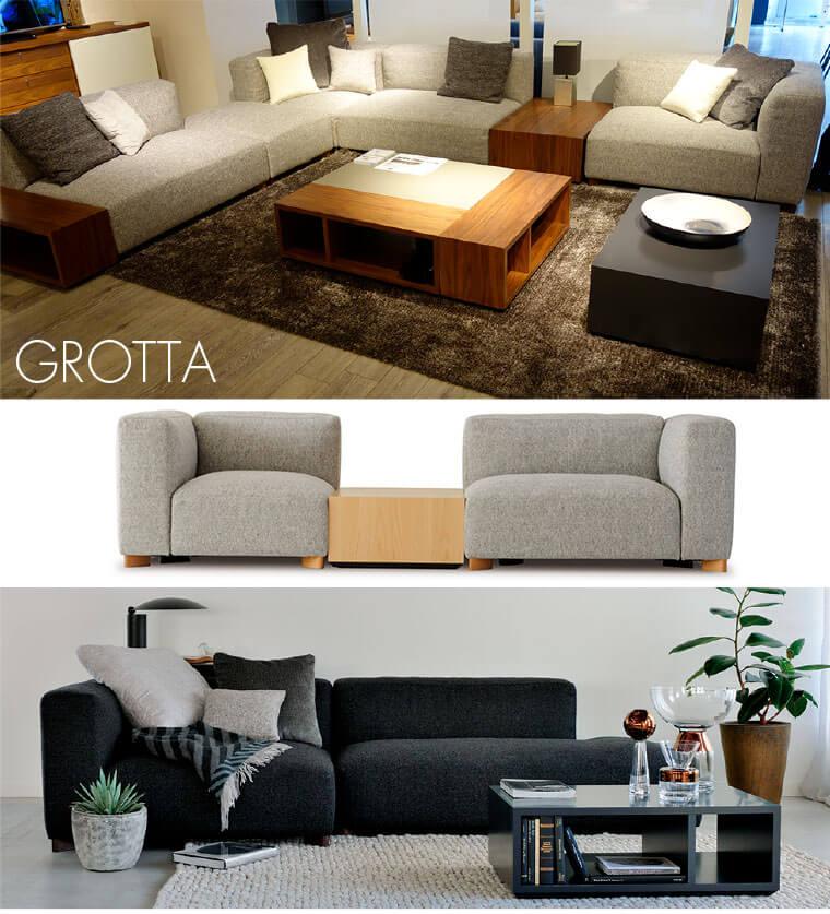 グロッタ/GROTTA