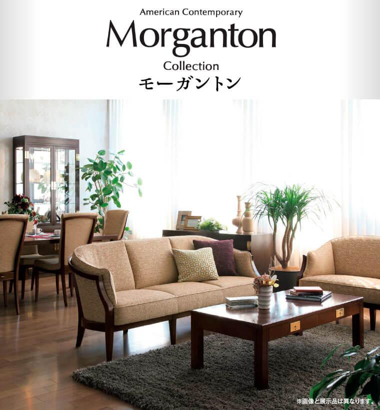 Morganton/モーガントン