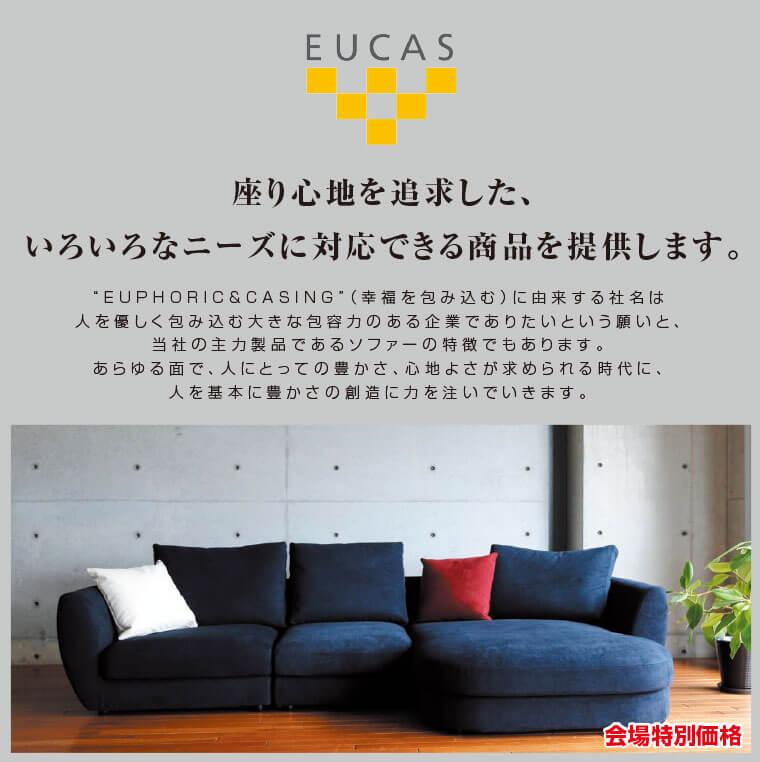 EUCAS
