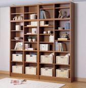 発売から25年以上のロングセラー書棚・小島工芸のアコードシリーズ